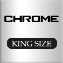 Chrome King Size